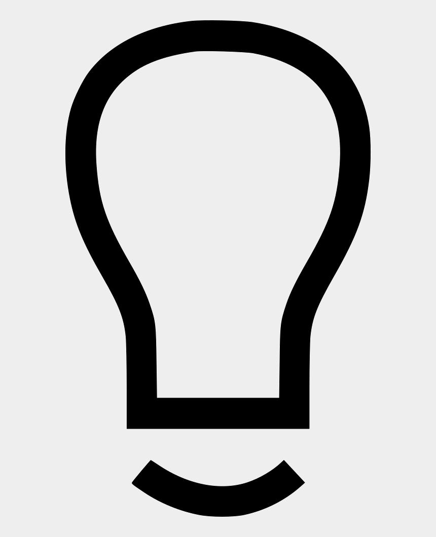 light bulb idea clipart, Cartoons - Light Bulb Idea Comments