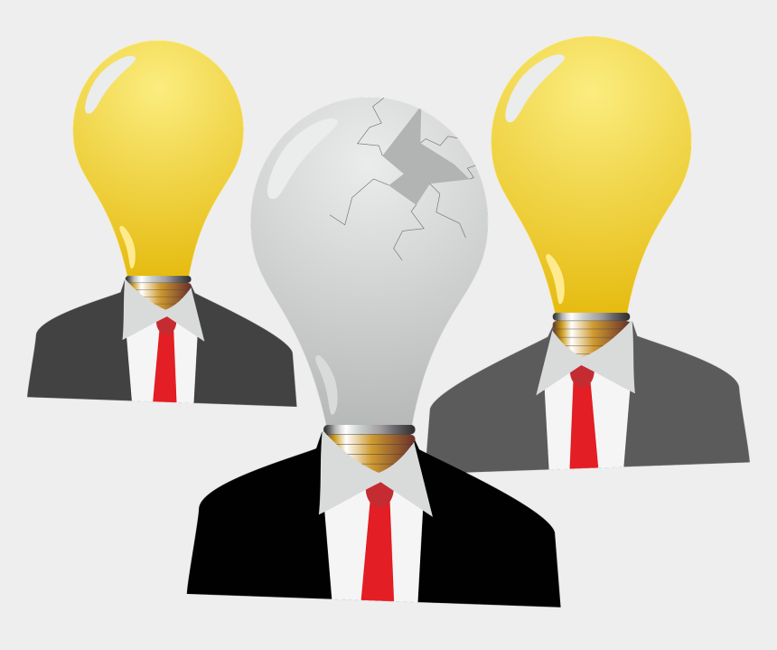 light bulb idea clipart, Cartoons - Burnout, Light Bulbs, Idea, Brainstorming, Stress - Burnout Stress Png