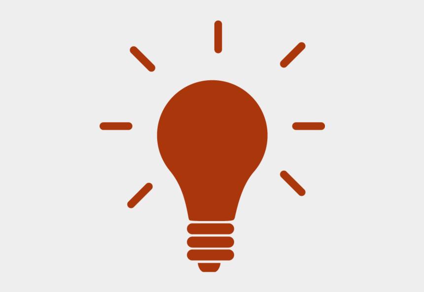 light bulb idea clipart, Cartoons - Idea - Illustration