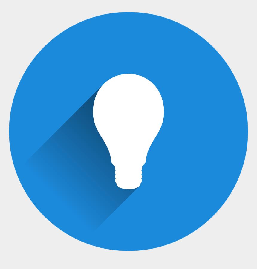light bulb idea clipart, Cartoons - Light Bulb, Idea, Incidence, Pear, Light, Lighting - Circle