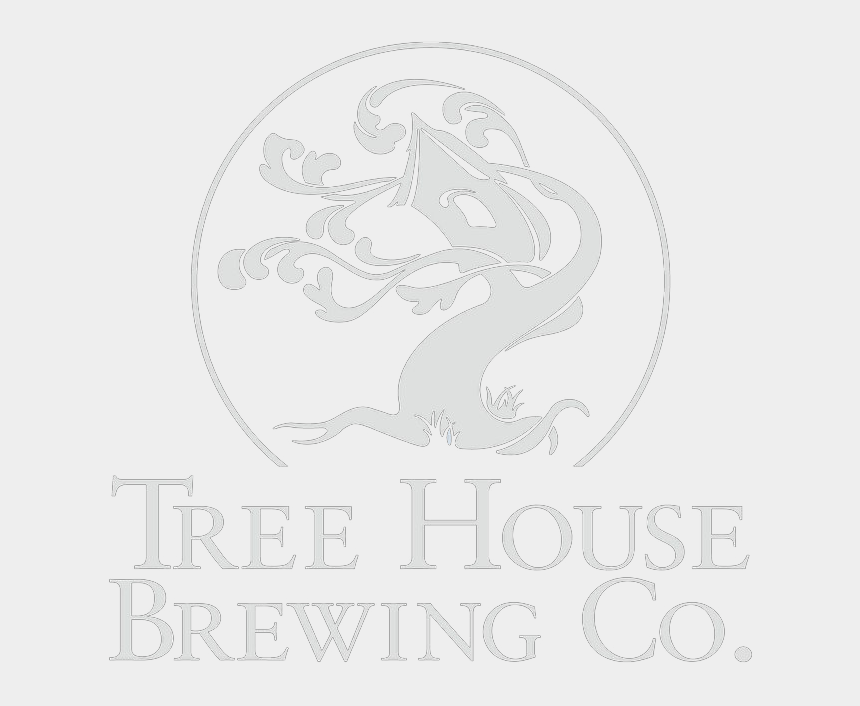 treehouse clipart, Cartoons - Tree House Brewing Co Logo - Tree House Brewing Company Logo