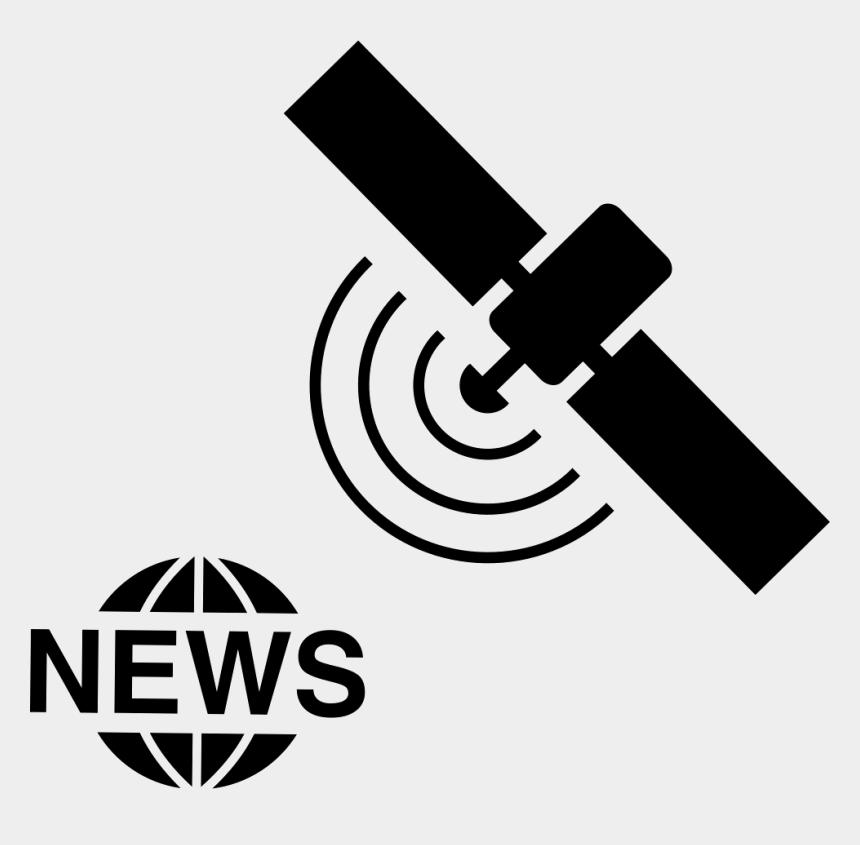 dreams clipart, Cartoons - Satellite Clipart Png - Newspaper Logo Png