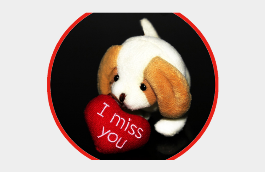 miss you clipart, Cartoons - Stuffed Toy