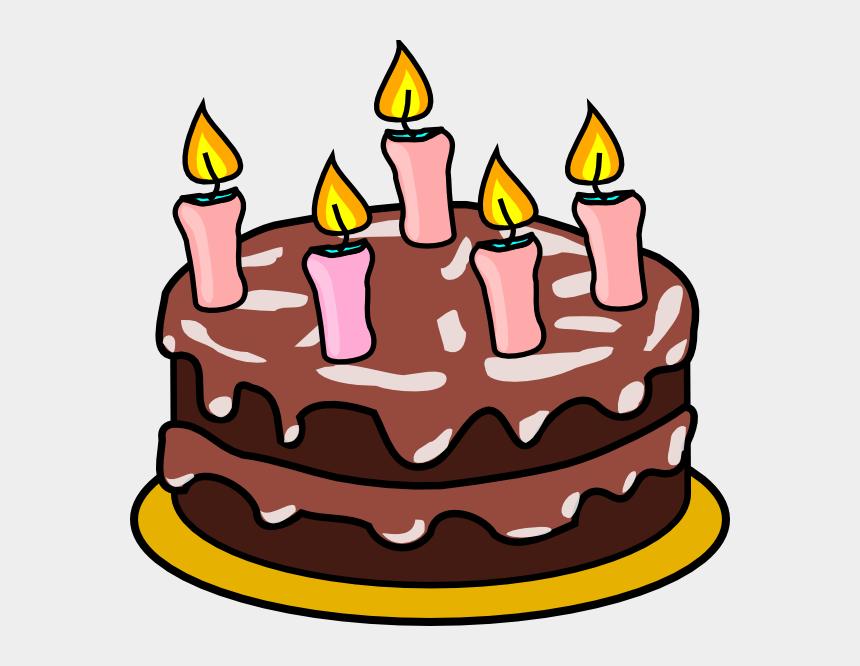 birthday girl clipart, Cartoons - Birthday Cake For A Girl - Birthday Cake Girl Clipart