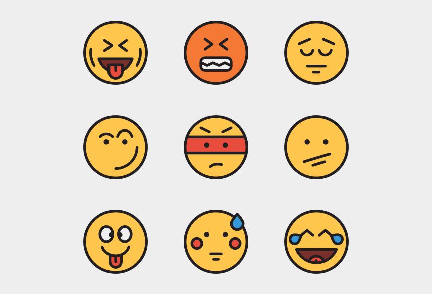free emoticons clipart, Cartoons - Fear Clipart Emoticon - Emoticons Icon