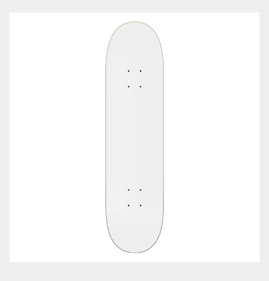 create your own clipart, Cartoons - Abc Zyz - Skateboard Deck