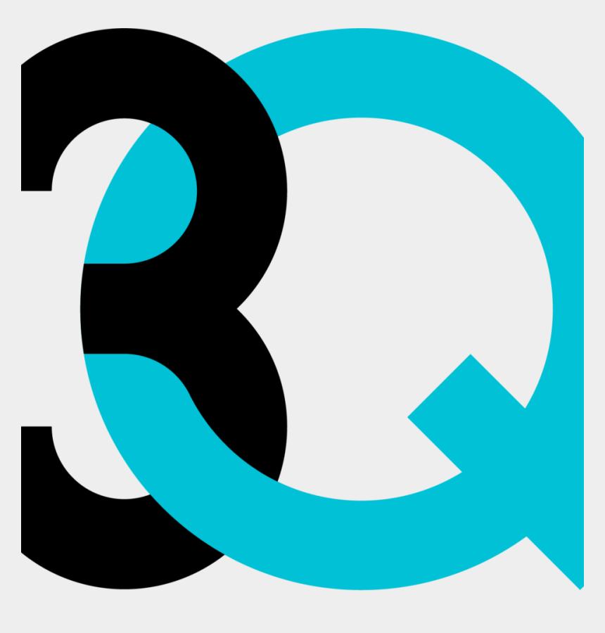 digital clipart, Cartoons - 3q Digital Clipart , Png Download - 3q Digital Logo
