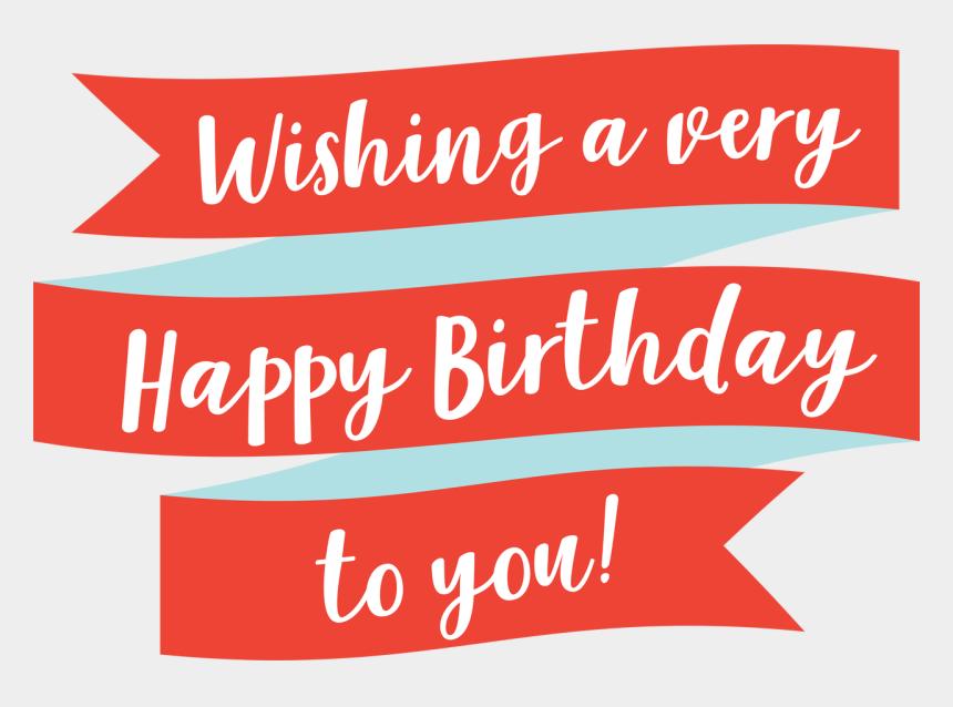 happy birthday banner clipart, Cartoons - Happy Birthday Banner Svg Cut File - Happy Birthday Banner