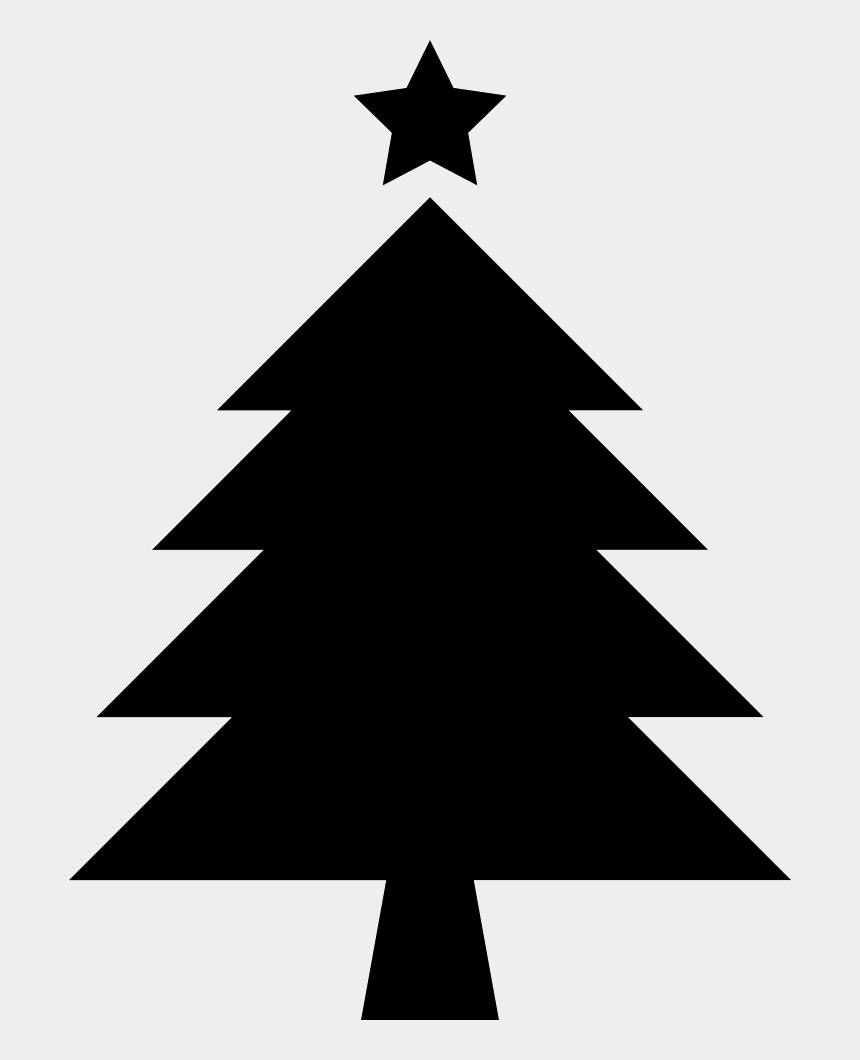 Christmas Tree Icon.Christmas Tree With Star Green Christmas Tree Icon