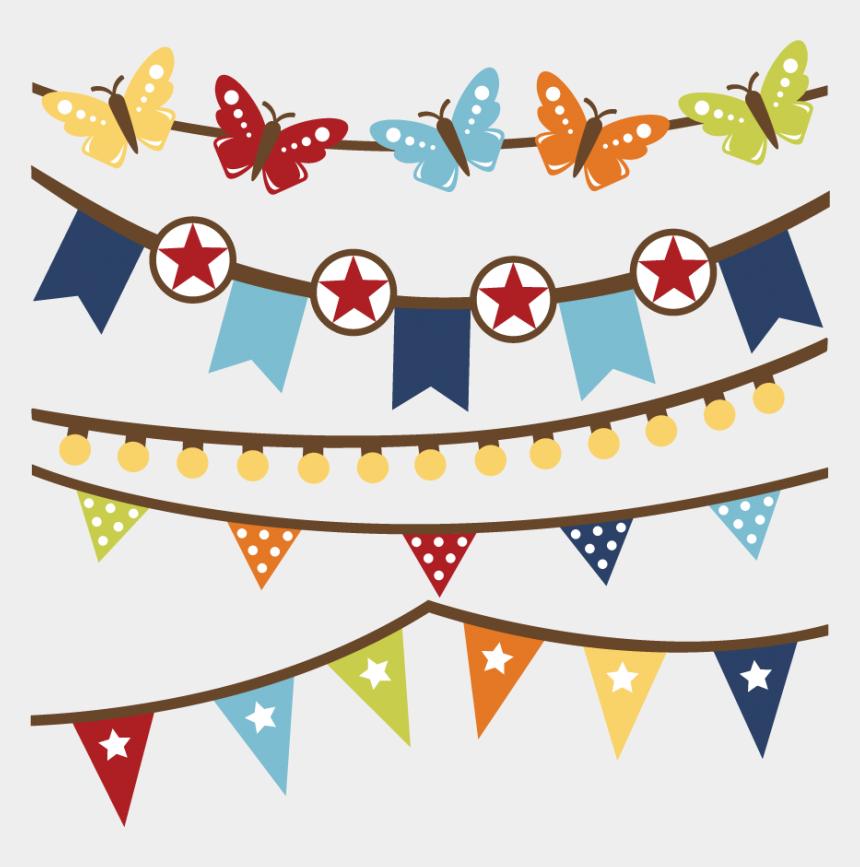 christmas banner clipart, Cartoons - Merry - Summer Banner Svg