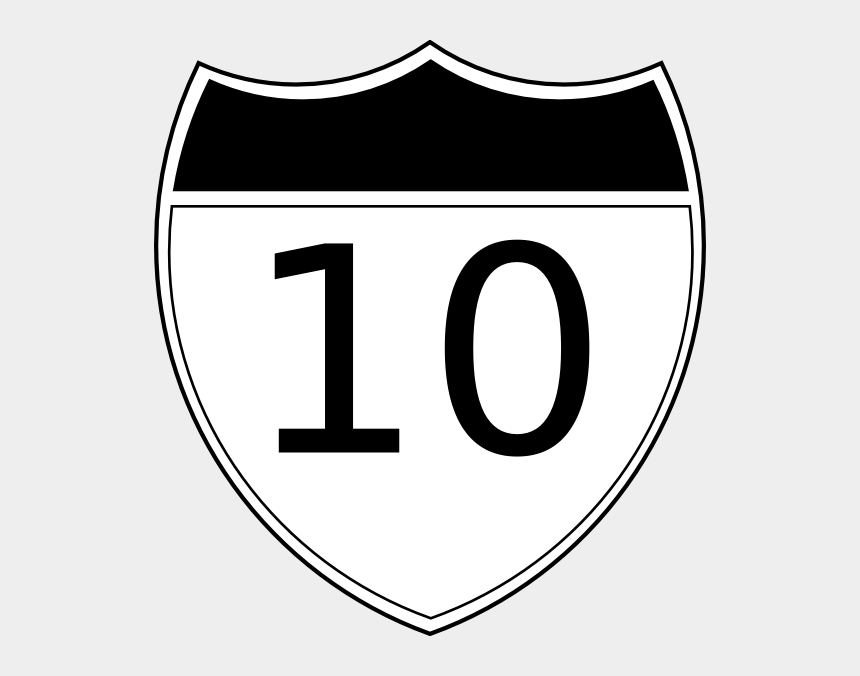 10 clipart, Cartoons - Road To College