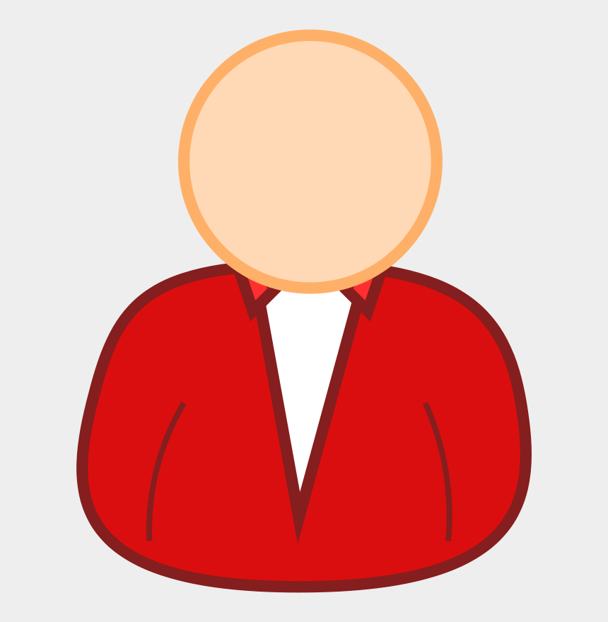 user clipart, Cartoons - Icon Avatar Png