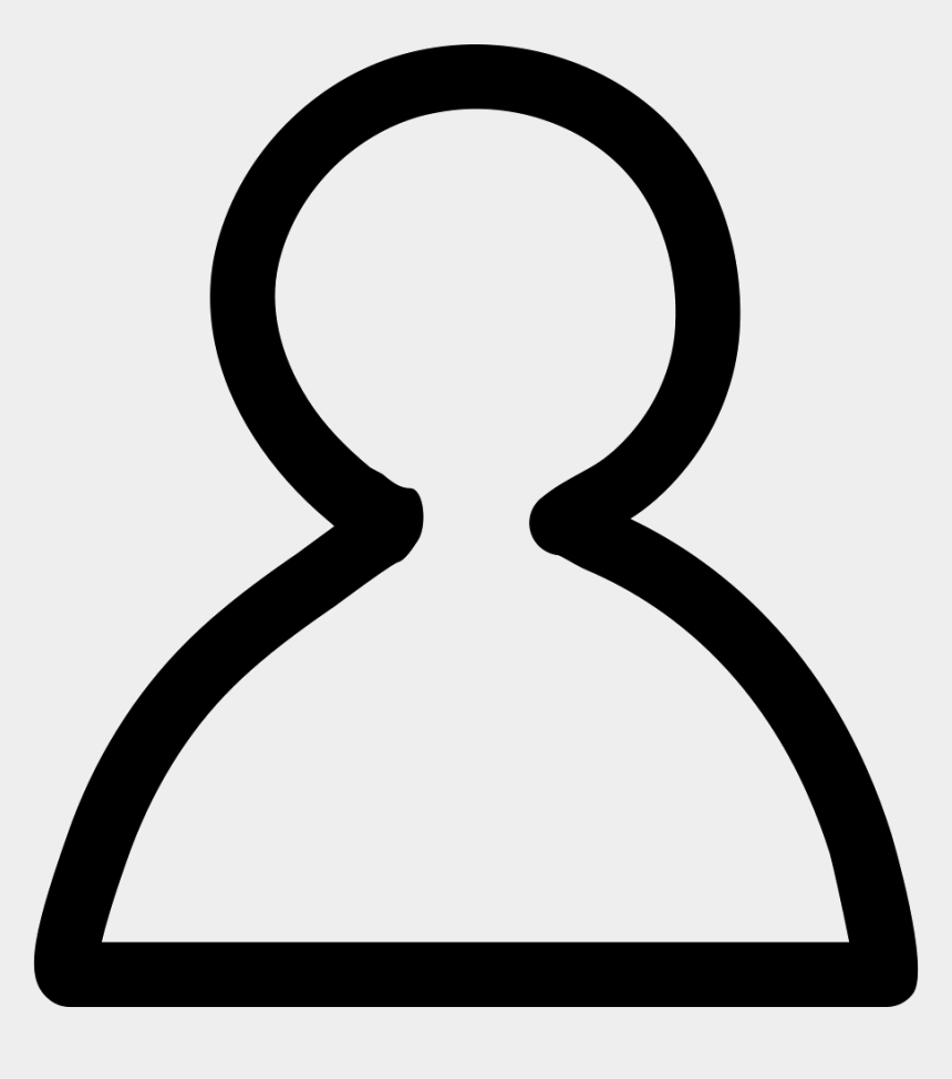 user clipart, Cartoons - Clipart Of Cg, Svg User And User Login User - Messenger Avatar