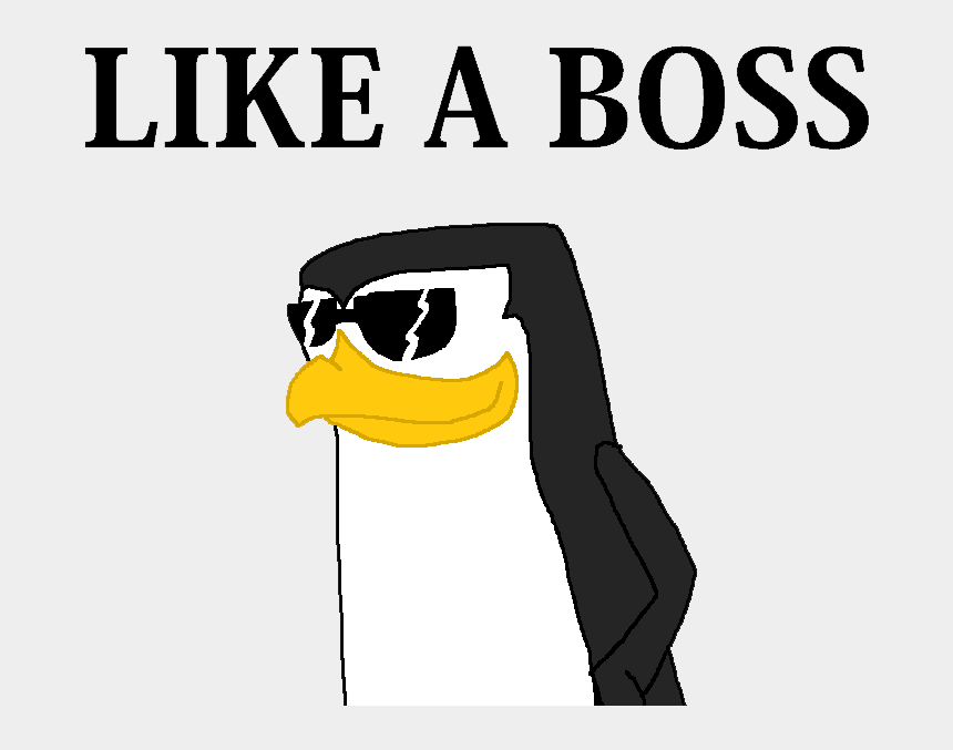 boss clipart, Cartoons - This Png File Is About Boss , Internet Dsl , Judeophobia - Like A Boss Скачать