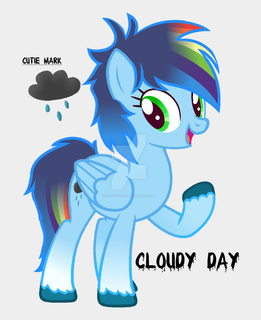 cloudy day clipart, Cartoons - Cloudy Clipart Cloudy Day - Cartoon