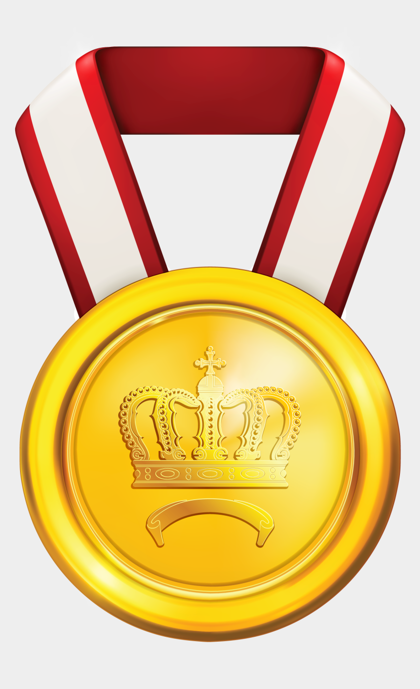 prize clipart, Cartoons - Gold Medal Png - Medal Of Honor Clipart