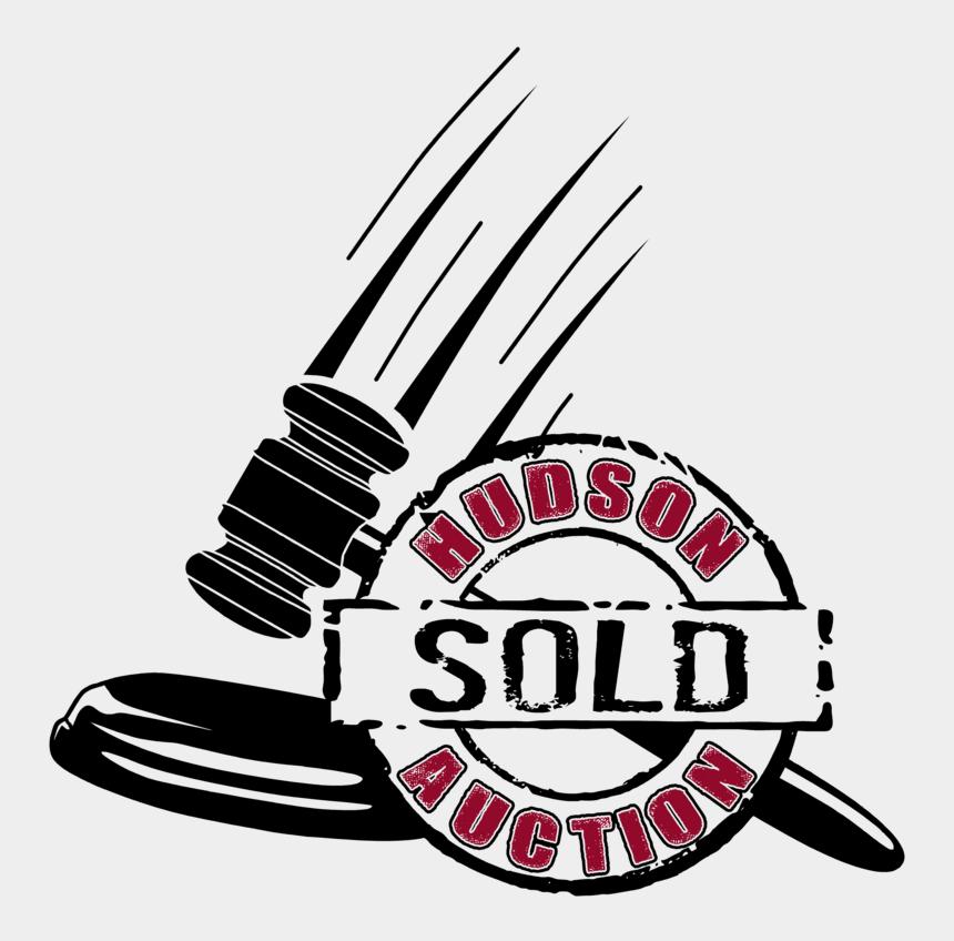 auction clipart, Cartoons - Auction - Auction Symbol Png