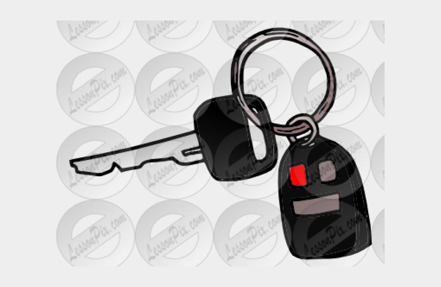 keys clipart, Cartoons - Keys Clipart Classroom - Car Keys Clipart