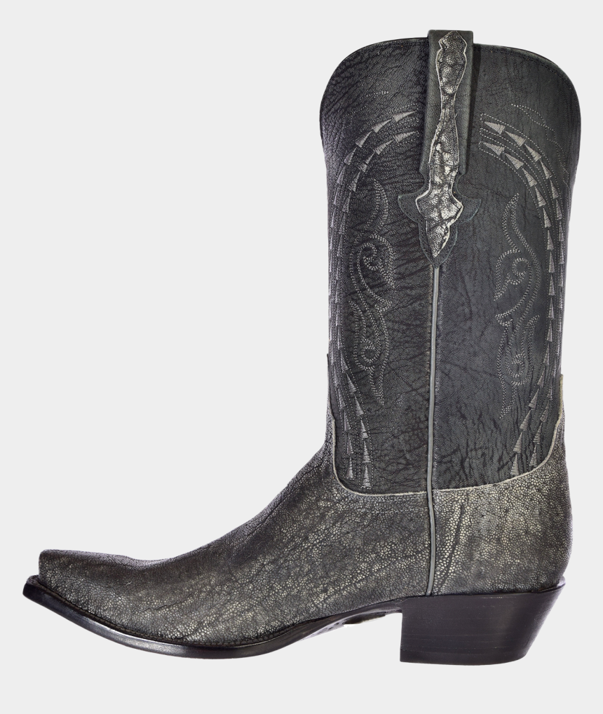 boots clipart, Cartoons - Safari Clipart Boot - Lucchese Boots Mens Grey