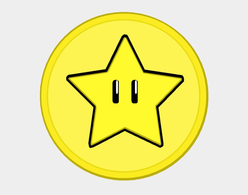 gold coins clipart, Cartoons - Free Gold Coin Clip Art Free Vector Download - Super Mario Star Coin