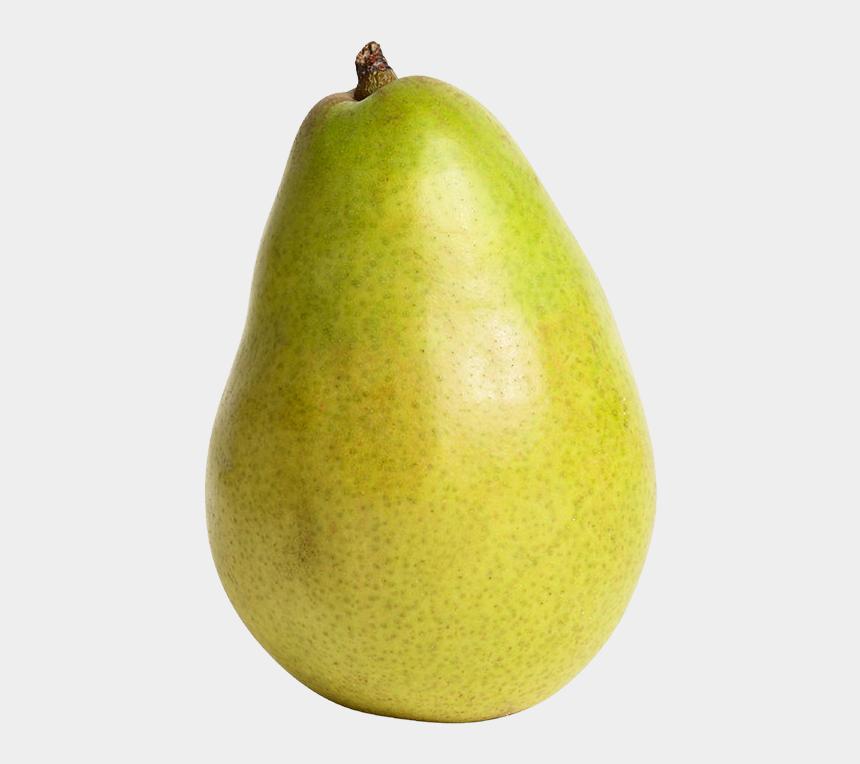 fruit clip art, Cartoons - Green Pear Fruit Png Clipart - Green Fruit Png