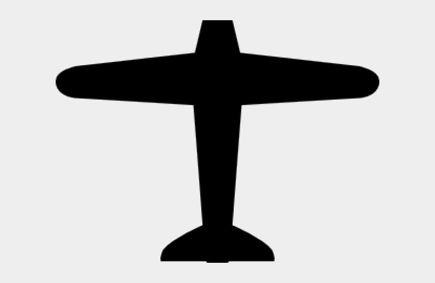 plane clip art, Cartoons - Aircraft Clipart Old Plane - Cross