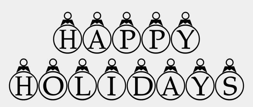 Christmas Clip Art Black And White Free.Collection Of Free Holiday Black And Merry Christmas