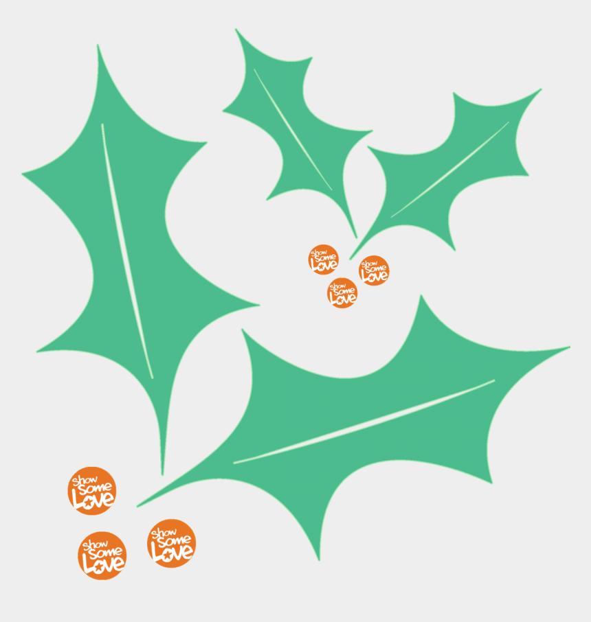 happy holidays clipart, Cartoons - Tree Ssl Gingerbread Happy Holidays Ssl Holly - Christmas Holly Background
