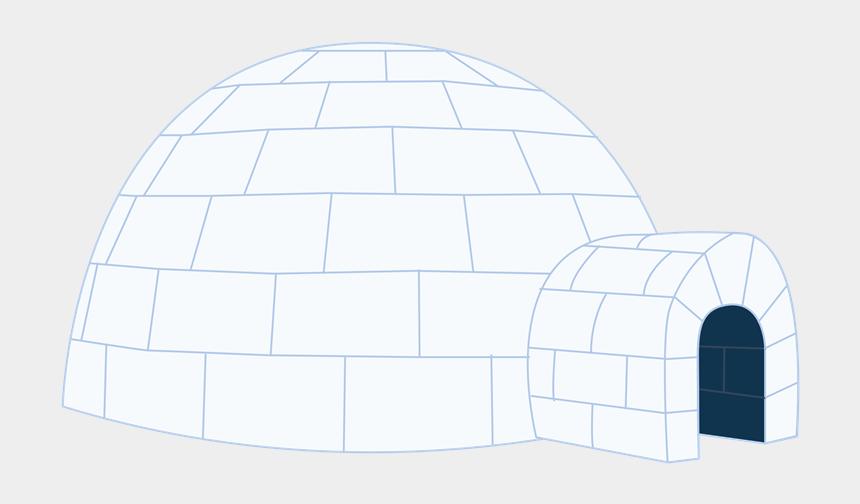 igloo clipart, Cartoons - Igloo Clip Art - Architecture