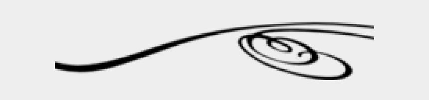 swirl clip art, Cartoons - Swirl Clipart Decorative - Line Art