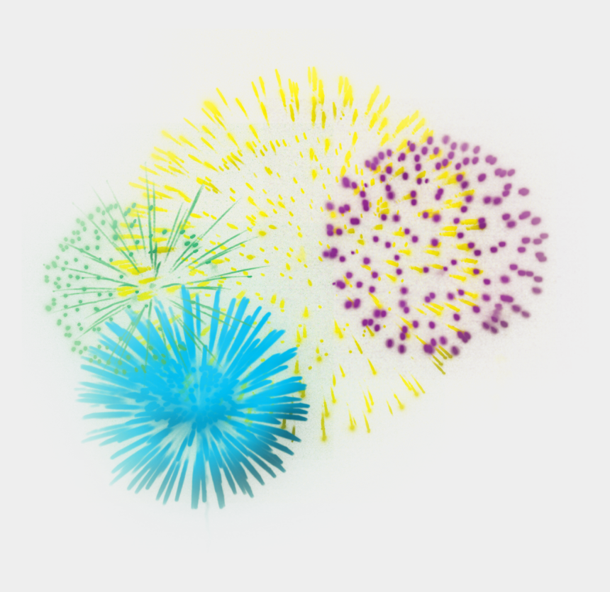 new years clipart, Cartoons - New Year Clipart Png - New Years Fireworks Clip Art