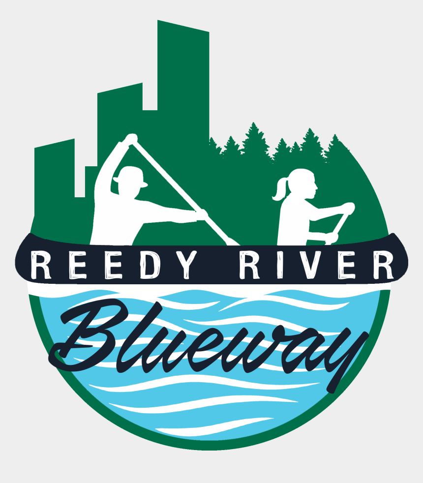river clip art, Cartoons - The Reedy River Blueway Offers Nearly 60 Miles Of Beginner-friendly - Graphic Design