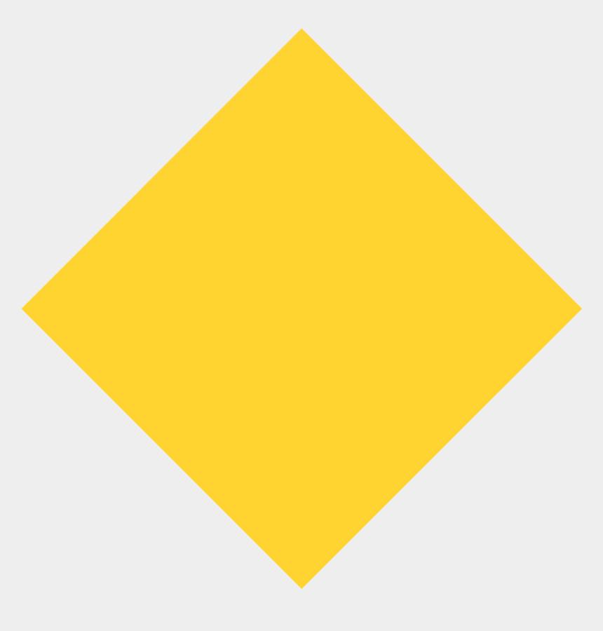 diamond clip art, Cartoons - Banner Free Download Yellow Rhombus Clip Art - Rhombus Diamond Shapes