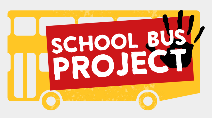 school bus clip art, Cartoons - School Bus Project Proposal