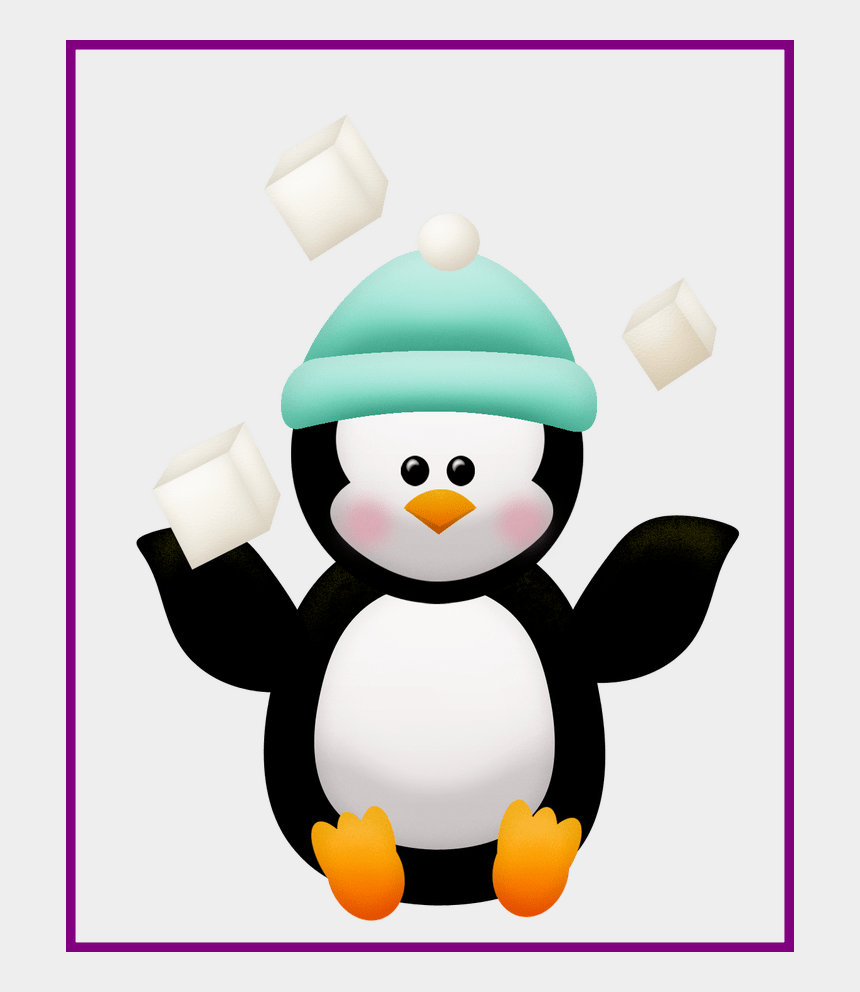 penguin clipart, Cartoons - Penguin Clipart Png - Cute Penguin Clipart