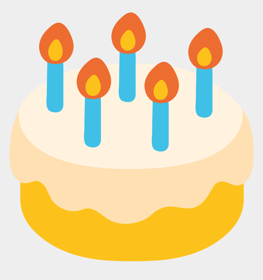 emoji clip art, Cartoons - Emoji Clipart Celebration - Emoji De Bolo De Aniversario