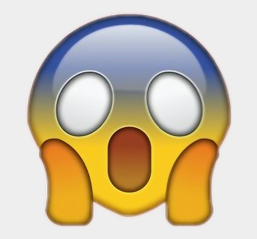 emoji clip art, Cartoons - Download Omg Emoji [free Emoji Images Png] - Shocked Emoji Transparent Background