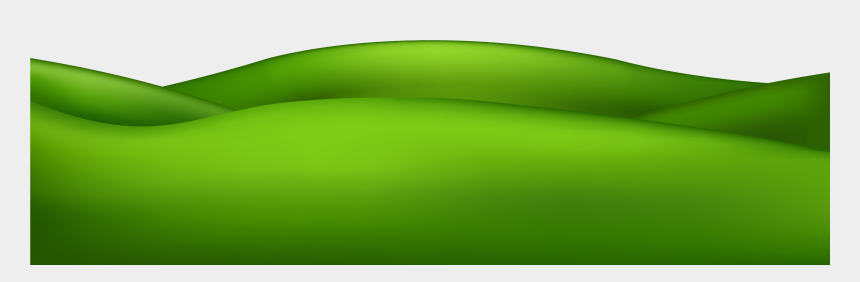 Grass ground. Green clipart inflatable cliparts