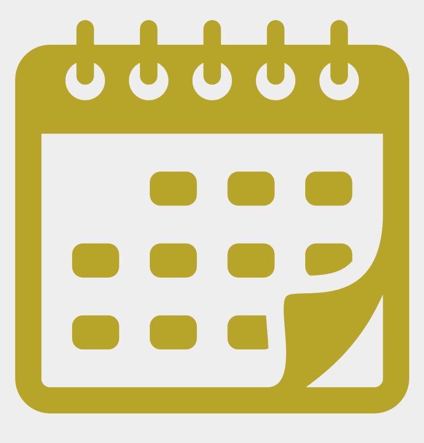 upcoming events clip art, Cartoons - Transport & Logistics - Transparent Background Calendar Icon Transparent