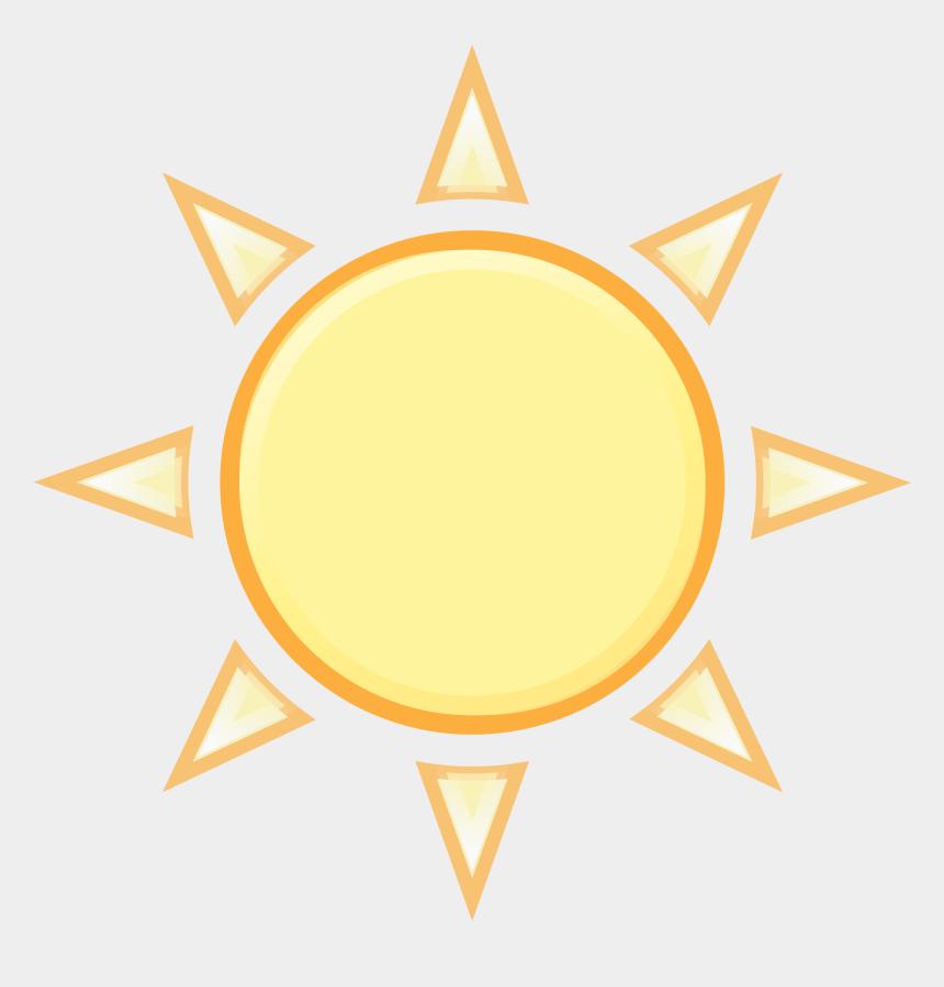 Cloud Sunlight Clip Art - Sun And Cloud Clipart Transparent Background - Png  Download (#5410859) - PinClipart