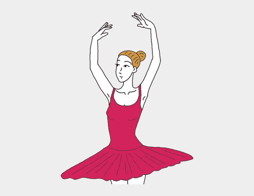 ballet slippers clipart, Cartoons - Ballet Dancer Dream Meaning - Ballet Dancer