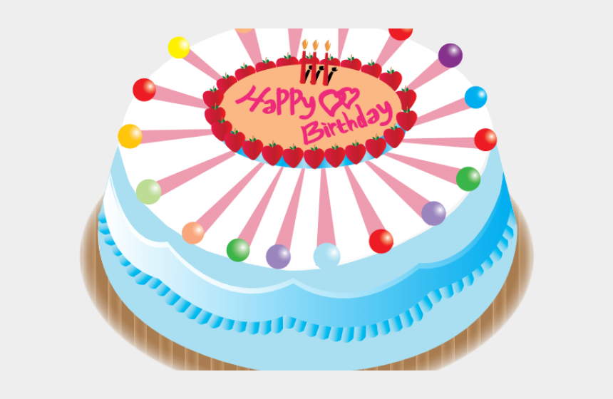 clipart kuchen, Cartoons - Tart Clipart Cake - Wish U Happy Birthday Mickey