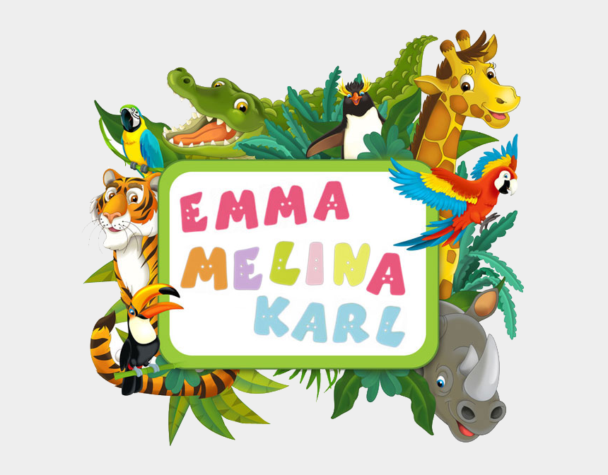 Bunte Buchstabenknopfe Jungle Book Characters Clipart Cliparts Cartoons Jing Fm