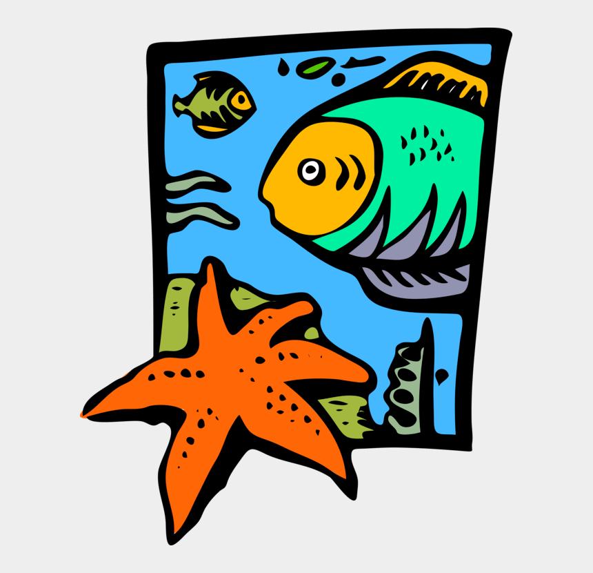 marine clipart, Cartoons - Marine Biology Clipart - Marine Life Clipart