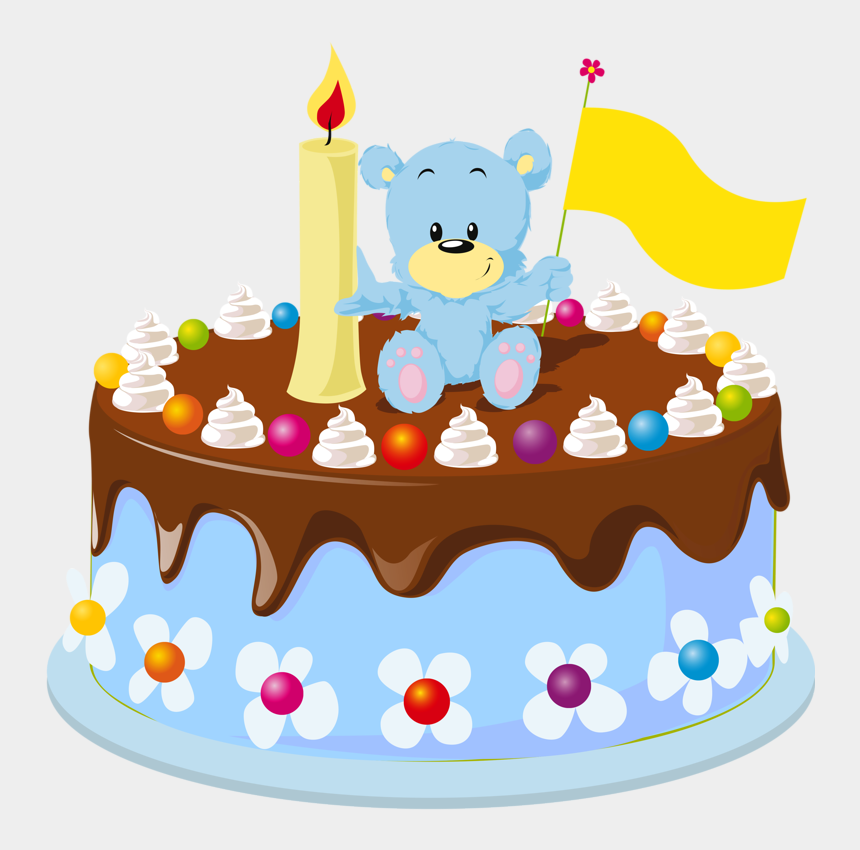 47 Happy Birthday Cake Cartoon Cliparts Cartoons Jing Fm