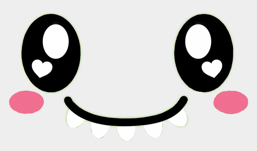 cute eyes clipart, Cartoons - #kawaii #cute #eyes #face #freetoedit - Cute Monster Backgrounds