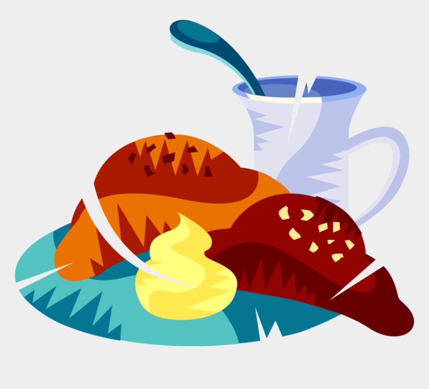 dragon boat clipart, Cartoons - Vector Cafe Breakfast - Illustration