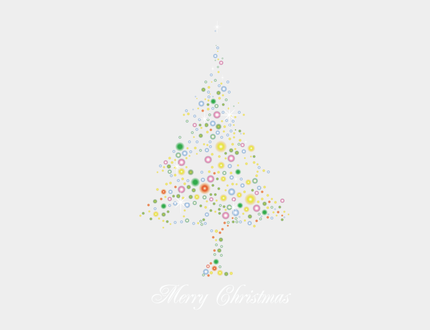christmas tree clipart png, Cartoons - Fir Illuminating Tree Christmas Trees Free Hd Image - Christmas Tree