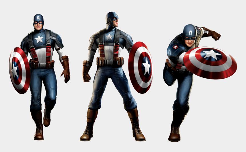 america clipart, Cartoons - Captain America Clipart File - Captain America Png Transparent Background