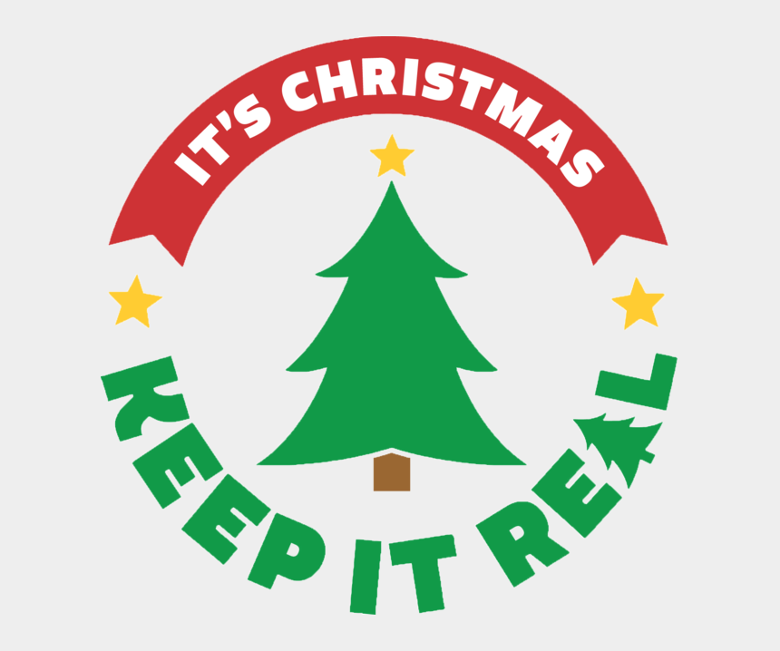 cutting trees clipart, Cartoons - Joe Coshun - It's Christmas Keep It Real